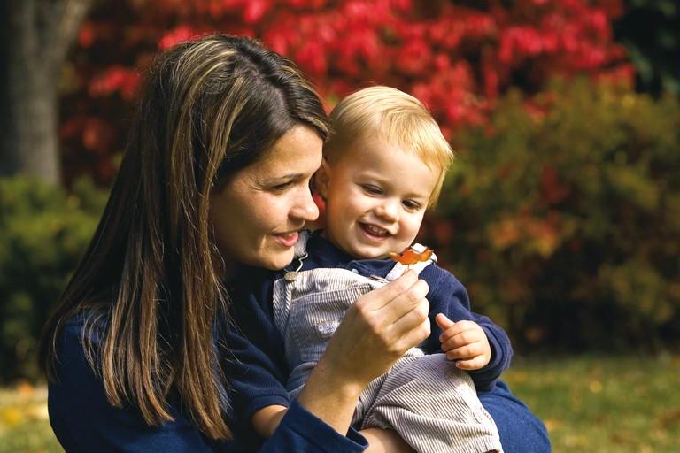 Психология детей от 1 до 3-х лет