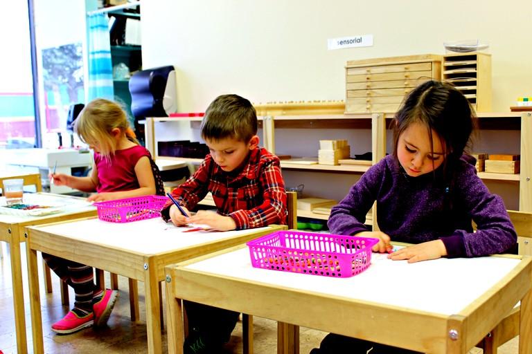 Психология дошкольного возраста (4)