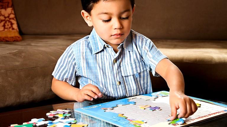Психология дошкольного возраста (5)