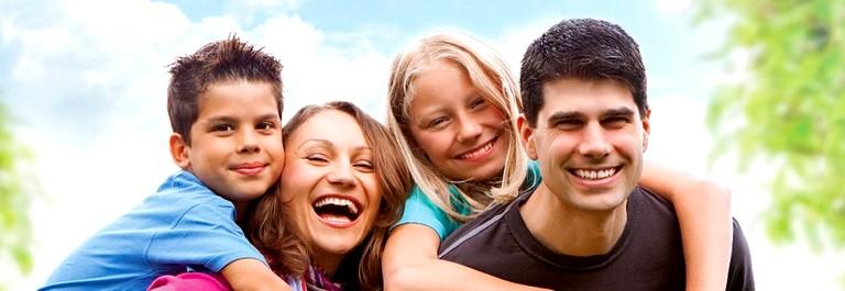 Психология семейных отношений (2)