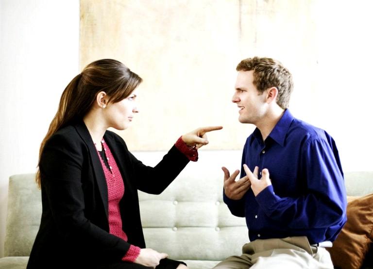 Психология семейных отношений (4)