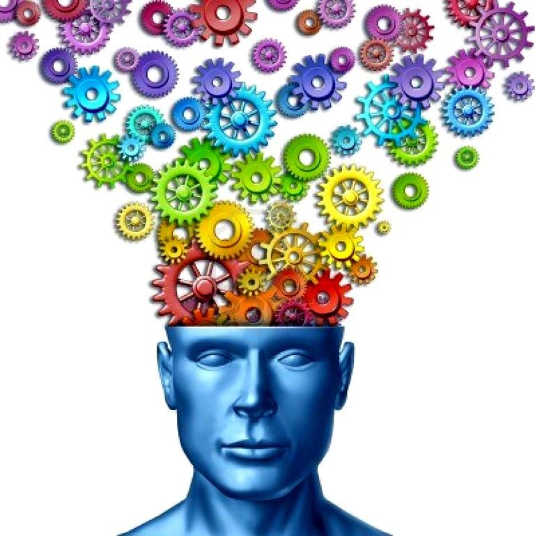 Психология творчества (4)