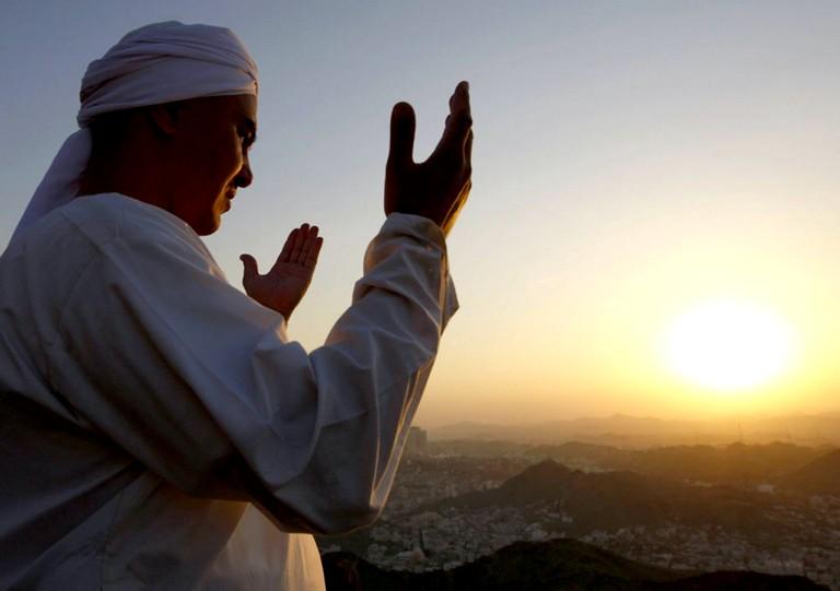 Религия как источник духовных ценностей