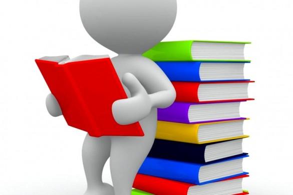 Роль книги в жизни человека (2)