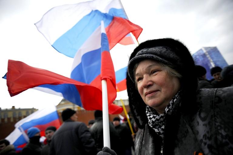 Русский национальный характер (4)