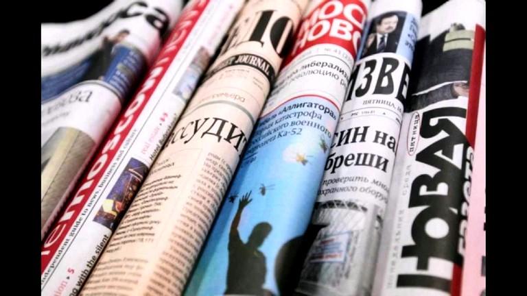 СМИ (2)