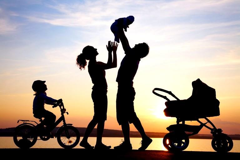 Семейные ценности (2)