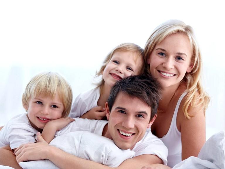 Семейные ценности (3)