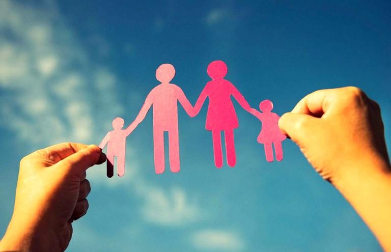 Семейные ценности (4)
