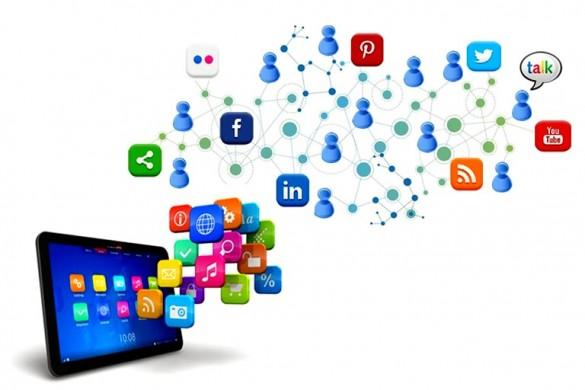 Социальная коммуникация (1)