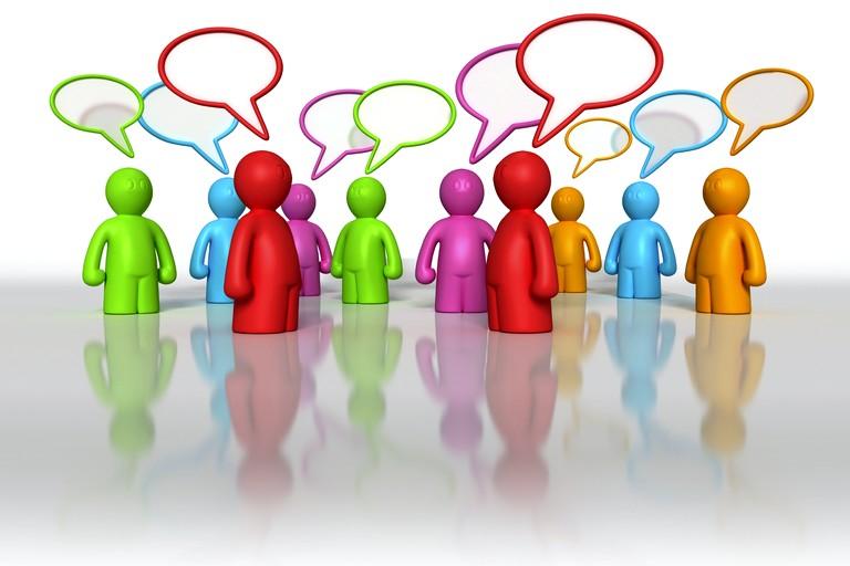 Социальная коммуникация (2)