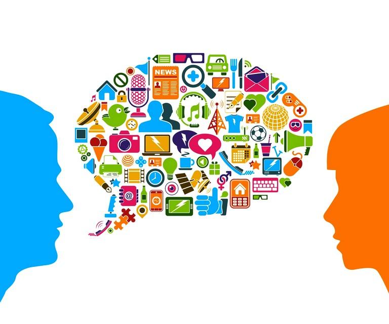 Социальная коммуникация (3)