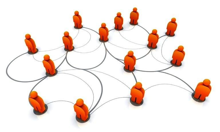 Социально - классовая структура