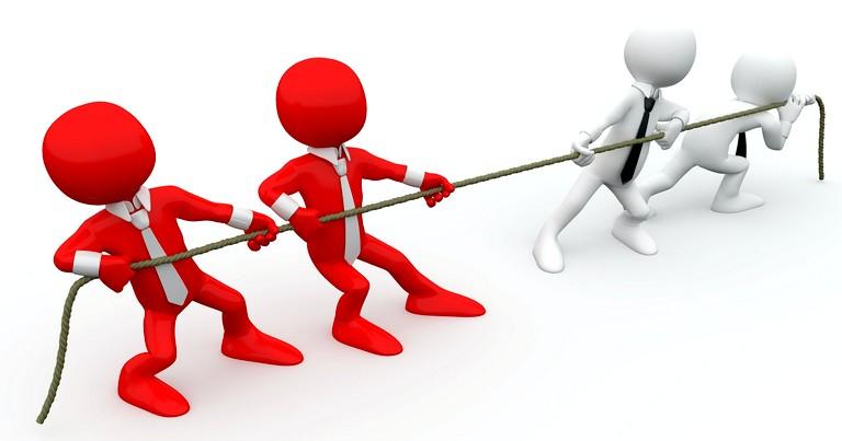 Социальный конфликт (2)