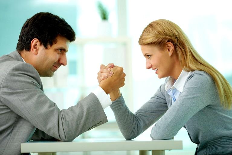 Социальный конфликт (3)