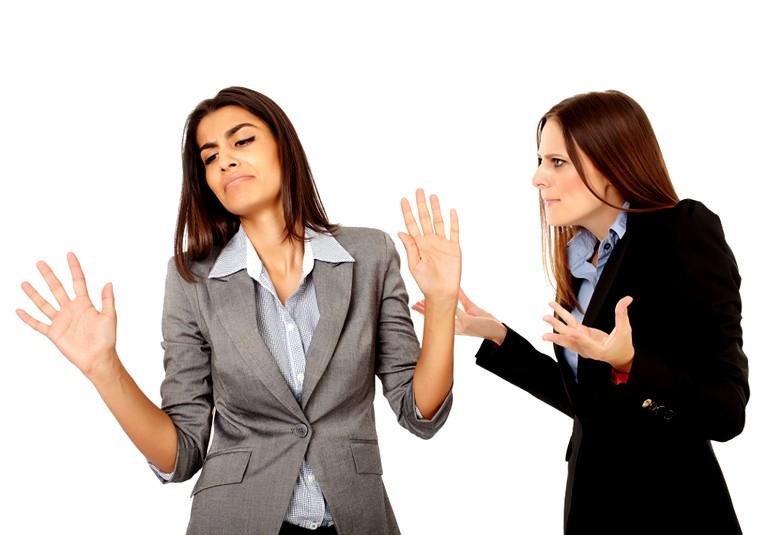 Социальный конфликт (5)