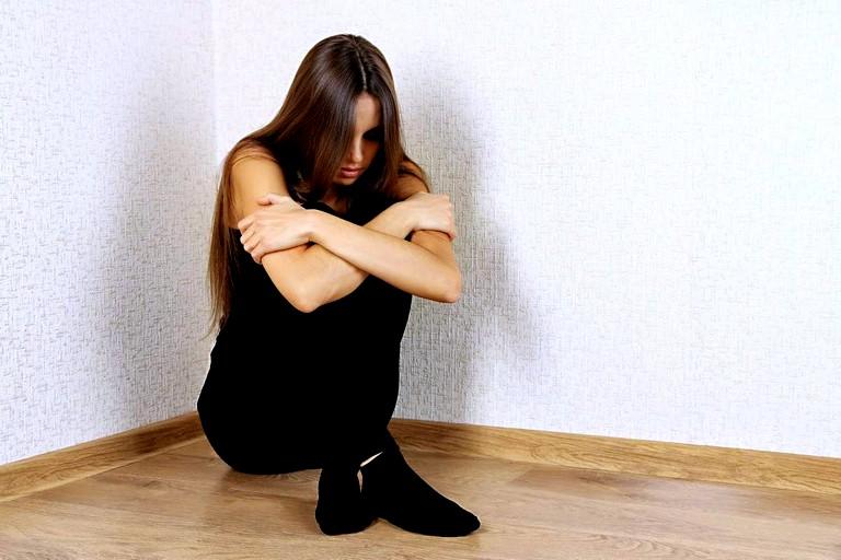 Страх одиночества (2)