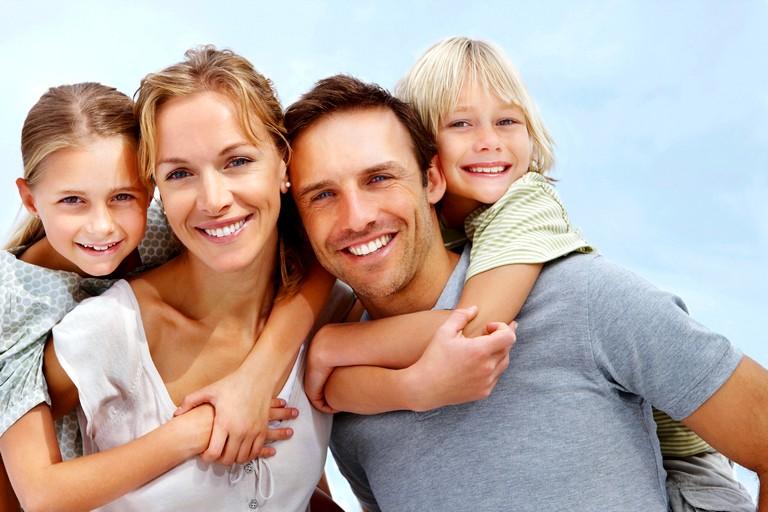 Традиции семьи (2)