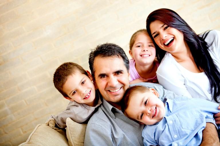Традиции семьи (3)