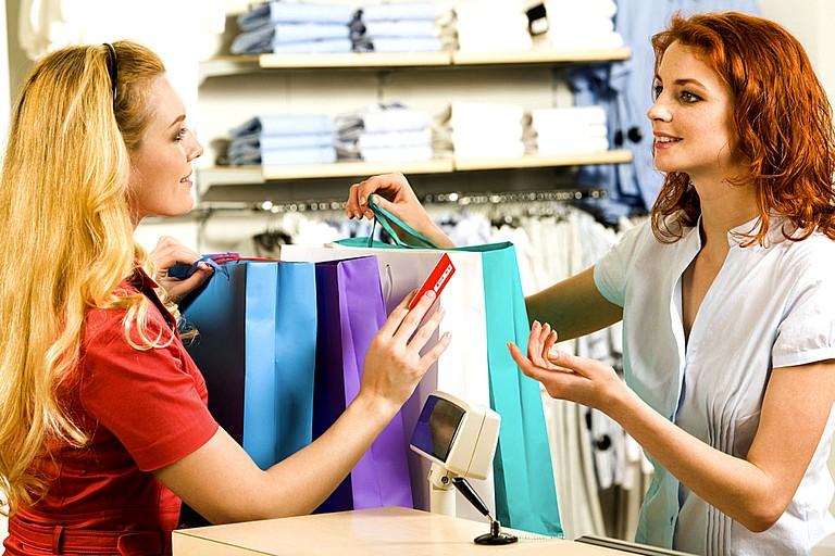 Взаимодействие покупателя и продавца (2)