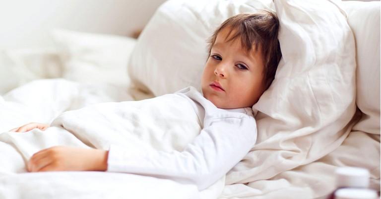 детские заболевания (4)