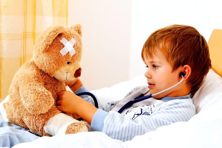 Часто болеет ребенок чем лечить