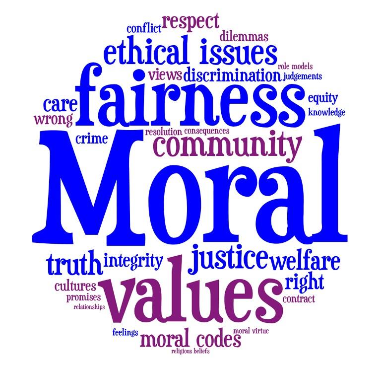 нравственные ценности