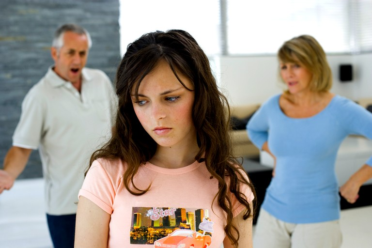 семейные проблемы (2)