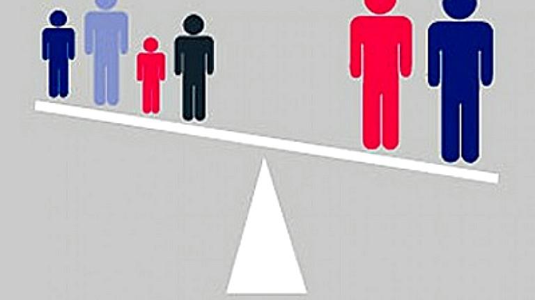 социальное неравенство